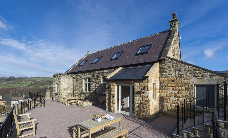 Sunday Cottage - Whitby & North Yorkshire - 1015657 - photo 1