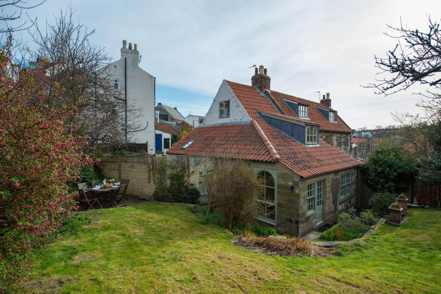 Damson Cottage - Whitby & North Yorkshire - 1015659 - photo 1