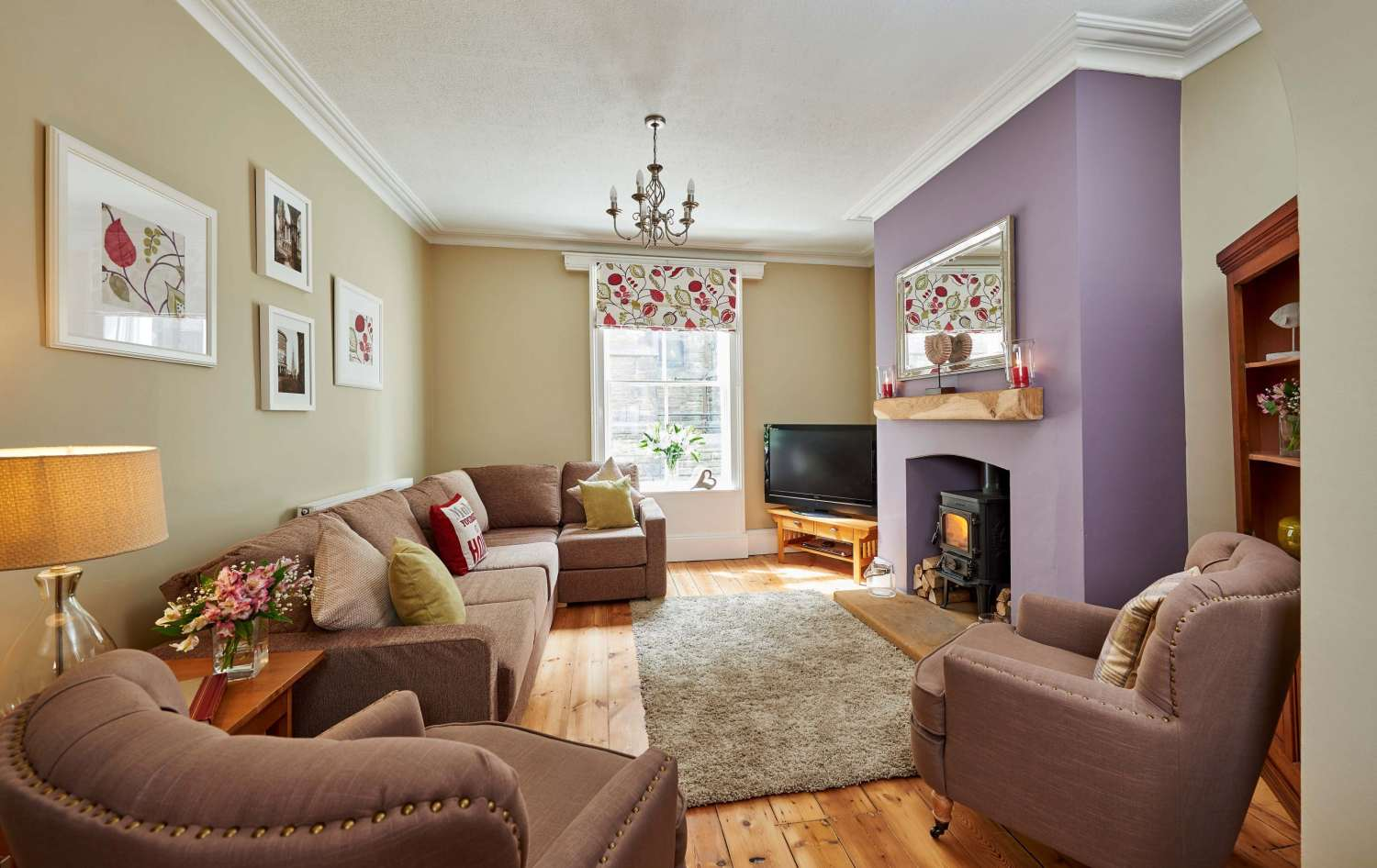 Harbour House - Whitby & North Yorkshire - 1015661 - photo 1