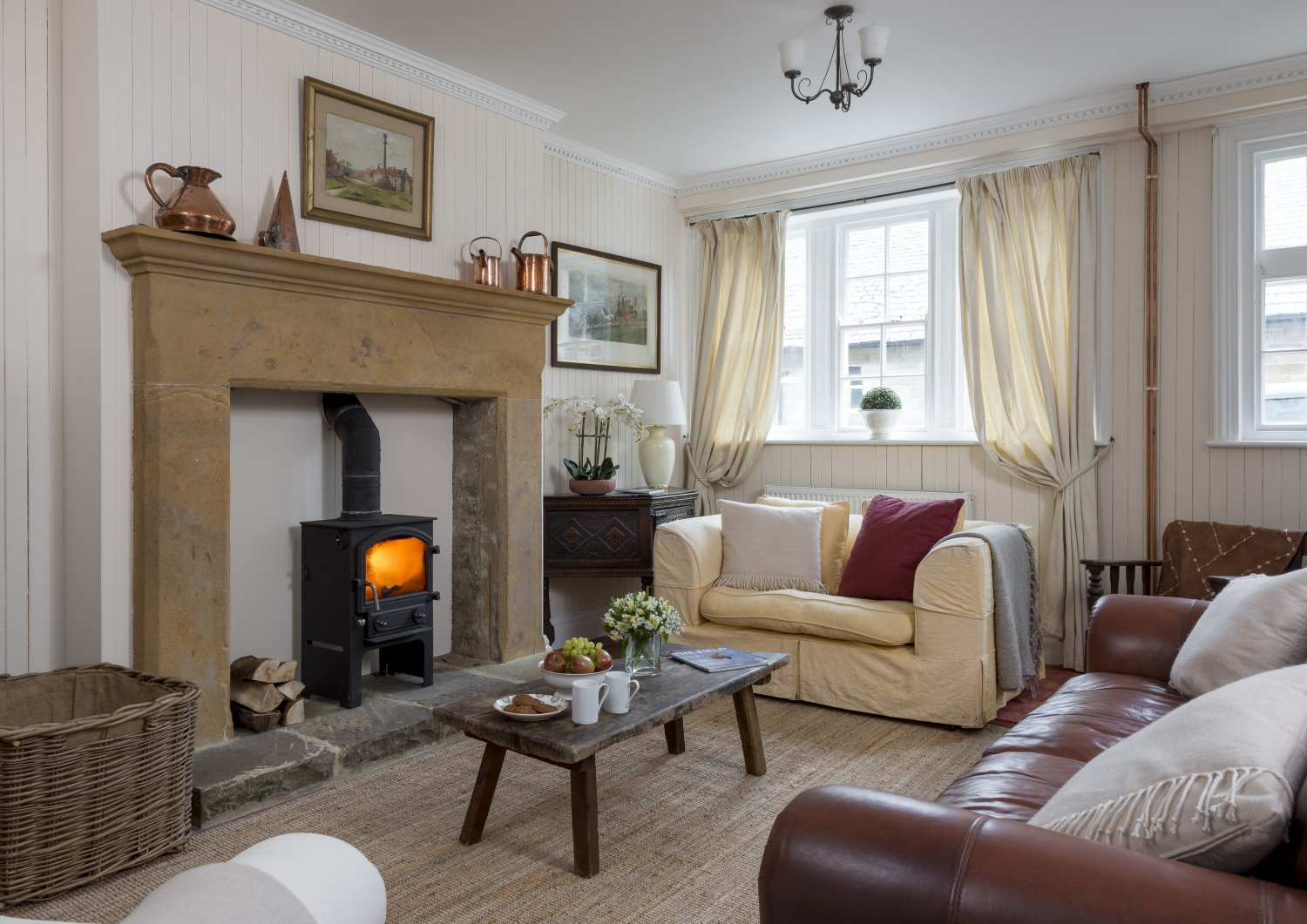 Manor Cottage - Whitby & North Yorkshire - 1015678 - photo 1