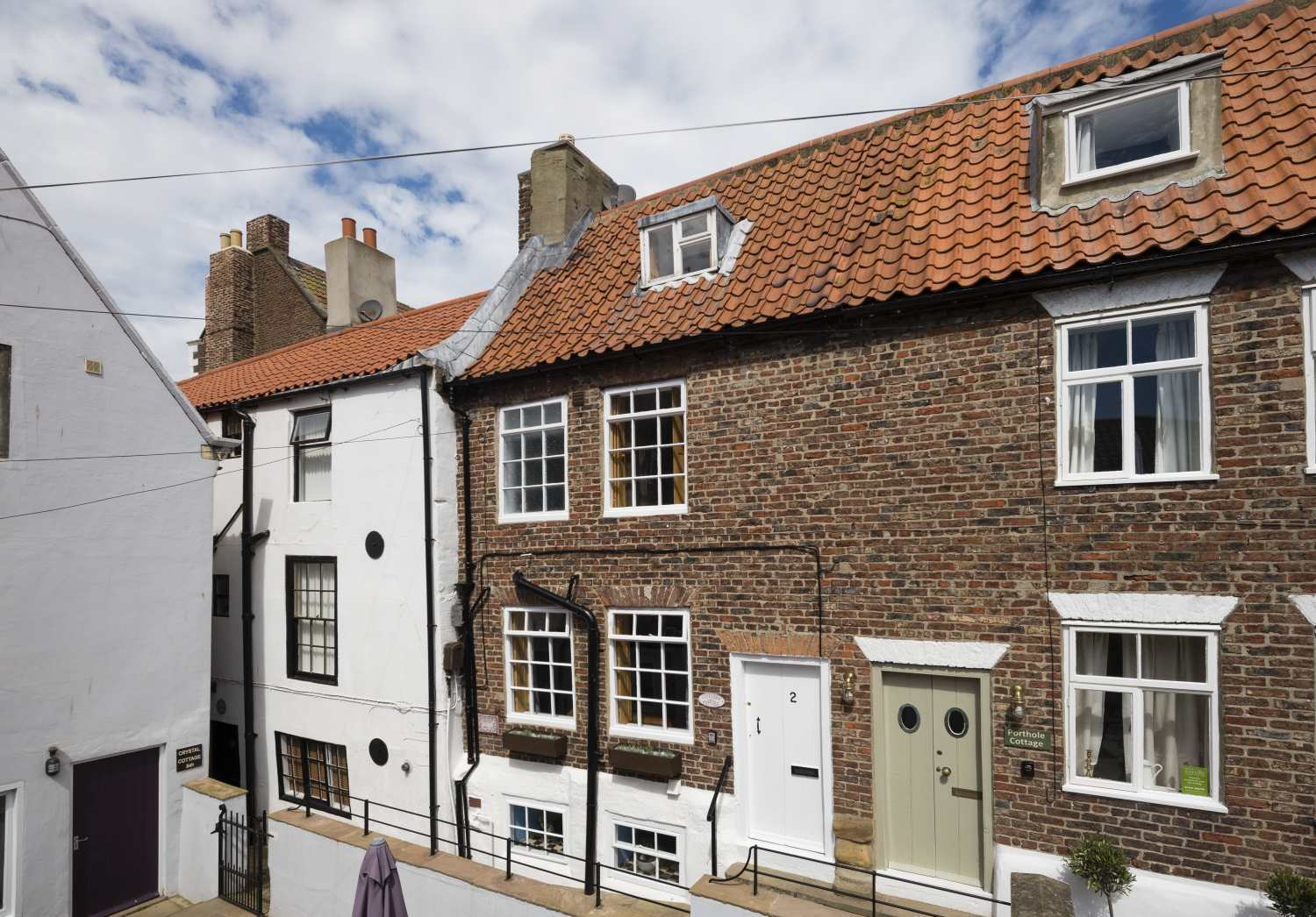 Lavender Cottage, Whitby - Whitby & North Yorkshire - 1015751 - photo 1