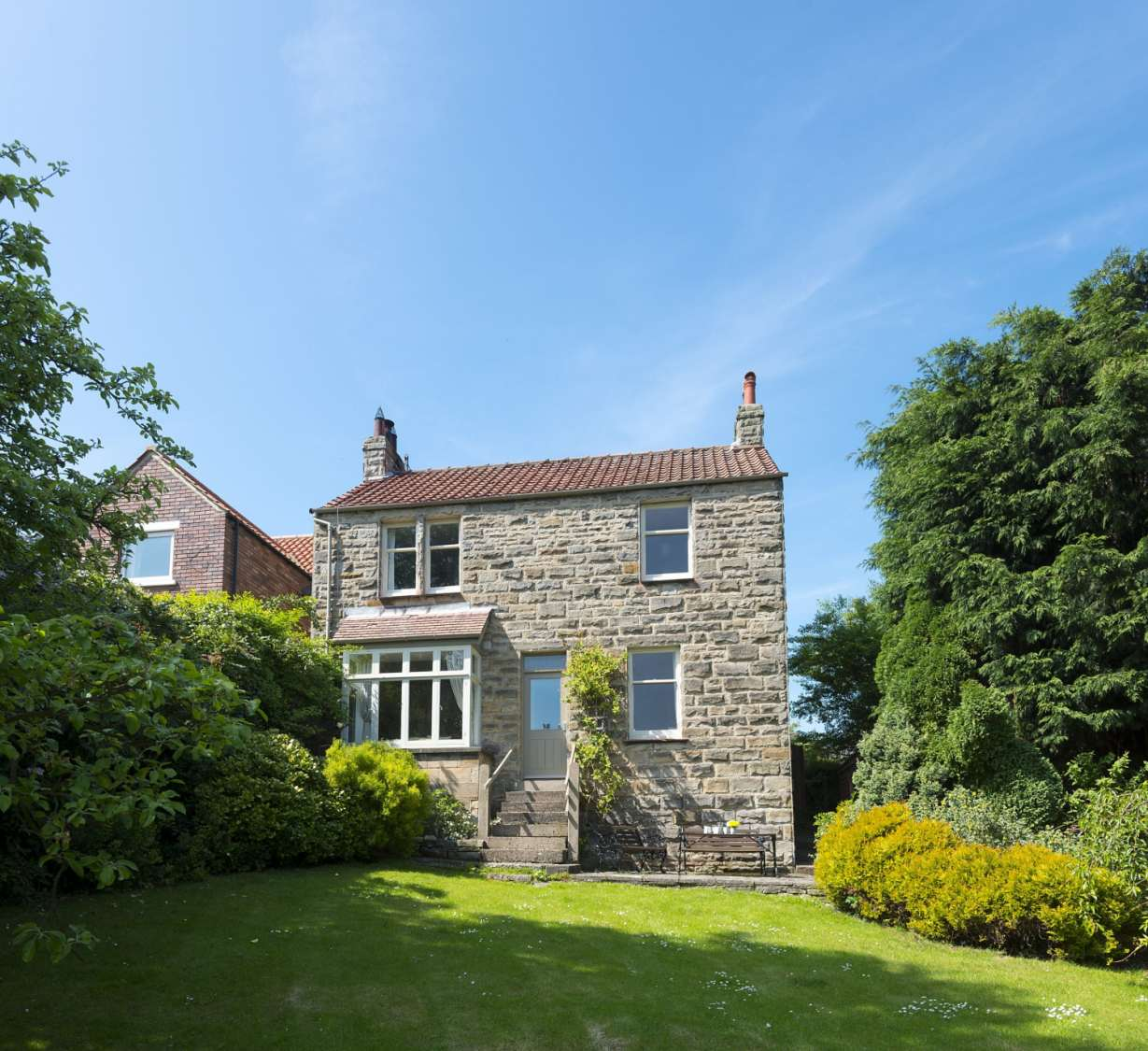 South View Cottage - Whitby & North Yorkshire - 1015759 - photo 1