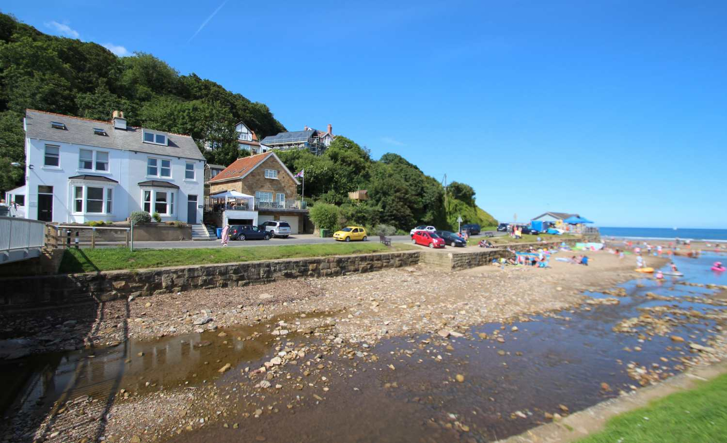 Quayside - Whitby & North Yorkshire - 1015790 - photo 1