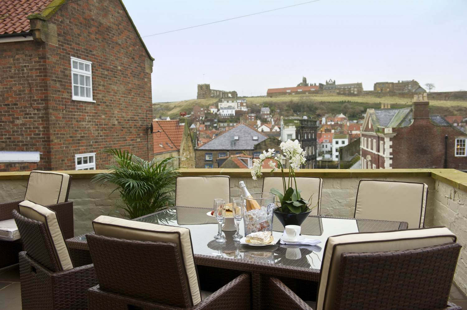 Pecks Cottage - Whitby & North Yorkshire - 1015798 - photo 1
