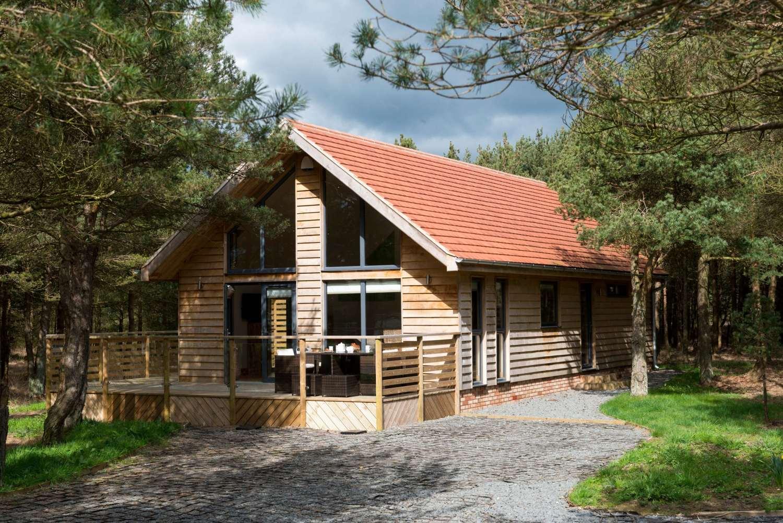 Ladycross Lodge Simon Howe - Whitby & North Yorkshire - 1015802 - photo 1