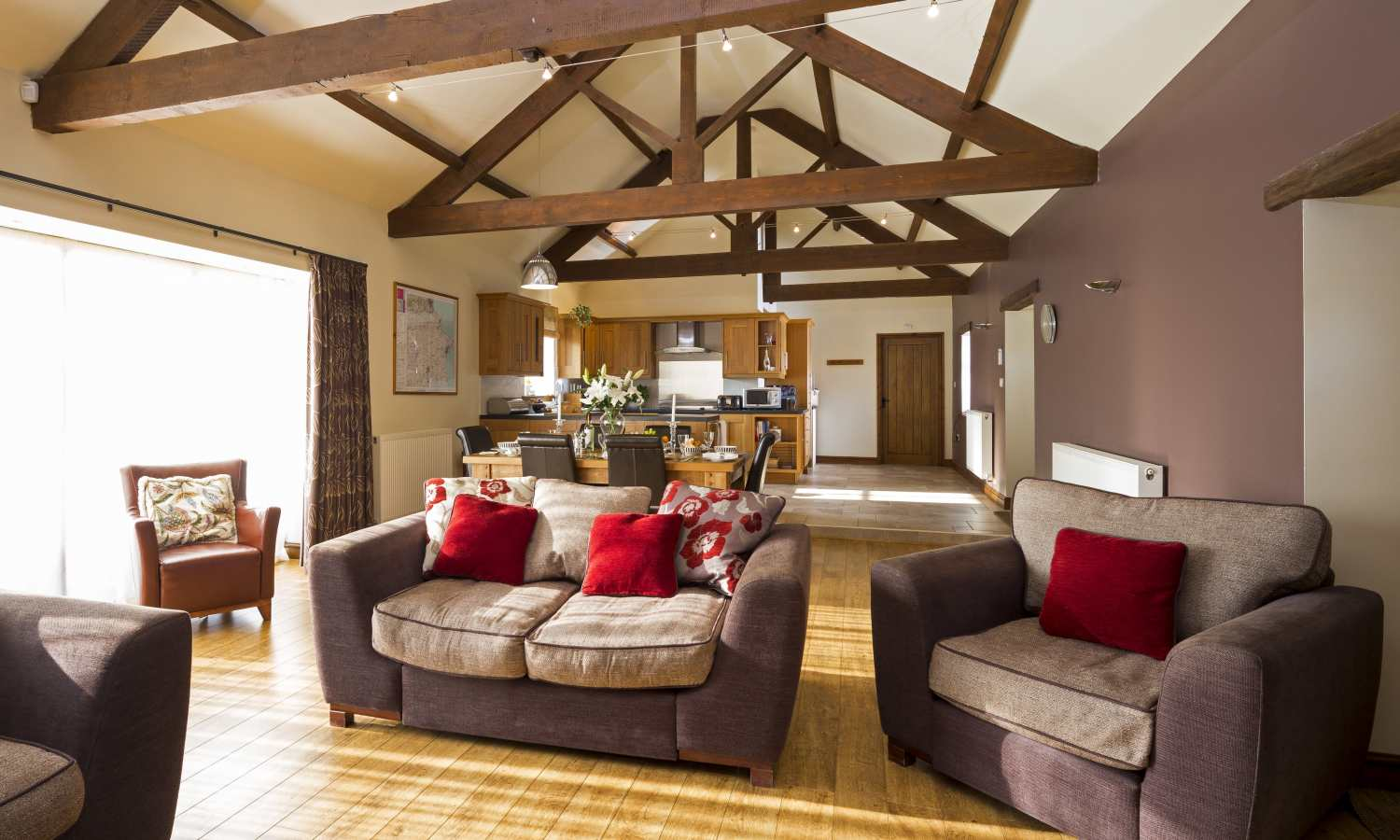 Furrows Cottage - Whitby & North Yorkshire - 1015848 - photo 1