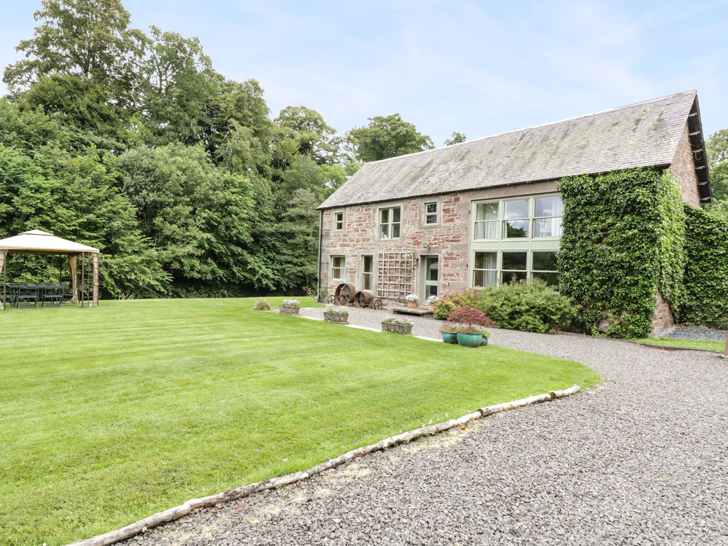 Cardean Mill - Scottish Lowlands - 1016379 - photo 1