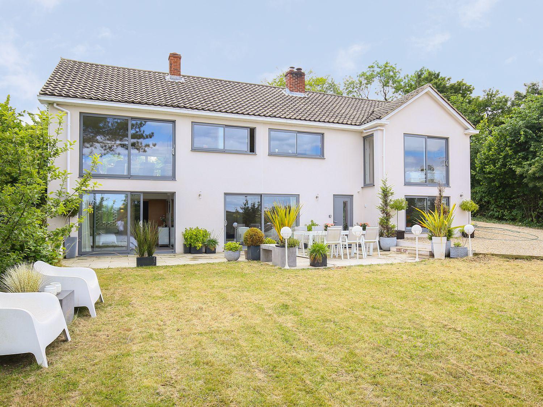 Shutts House Garden Apartment - Somerset & Wiltshire - 1016405 - photo 1