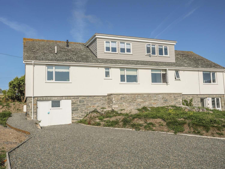 Burton Apartment - Anglesey - 1016558 - photo 1