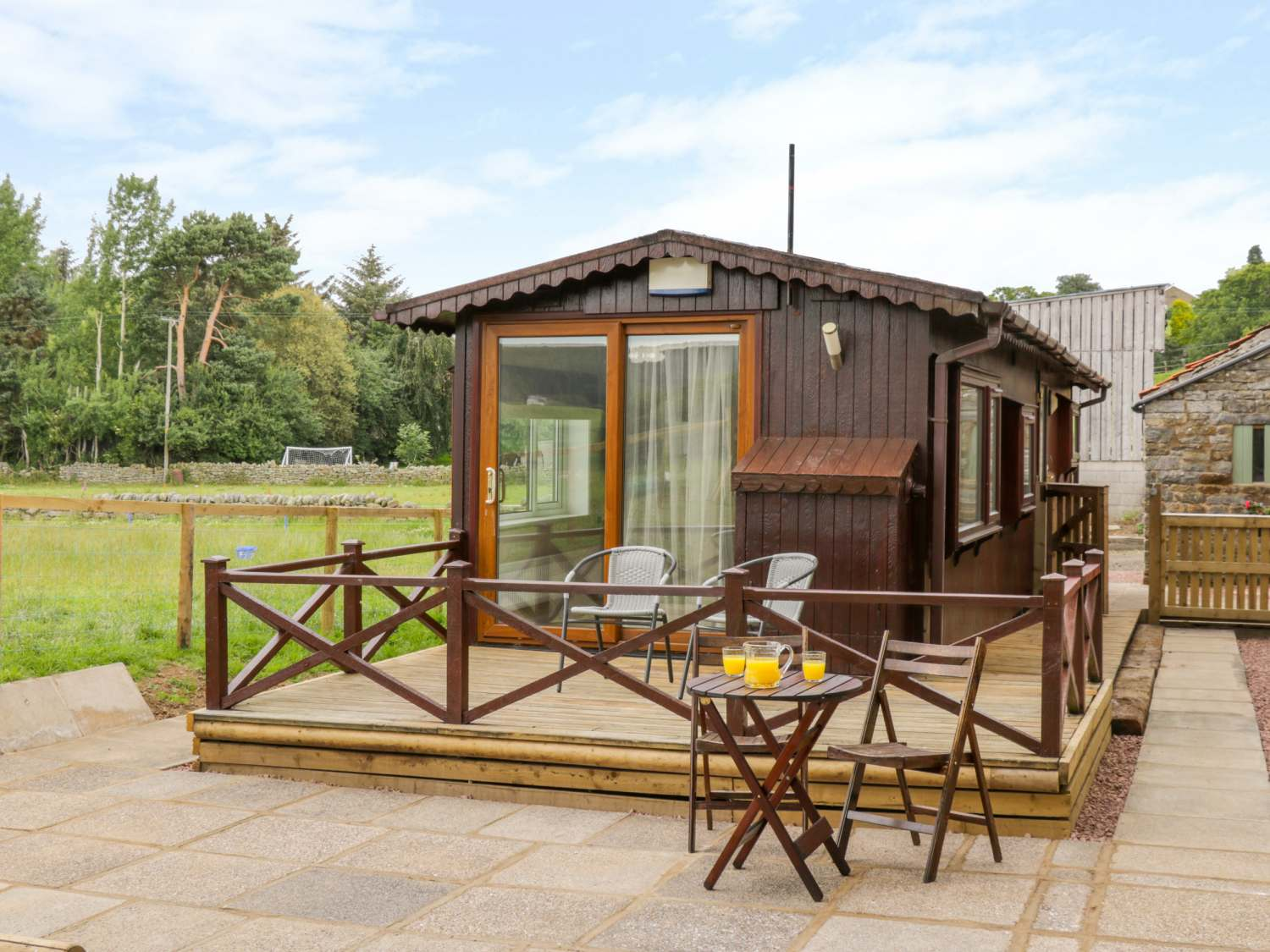Thirley Beck Lodge - Whitby & North Yorkshire - 1016582 - photo 1