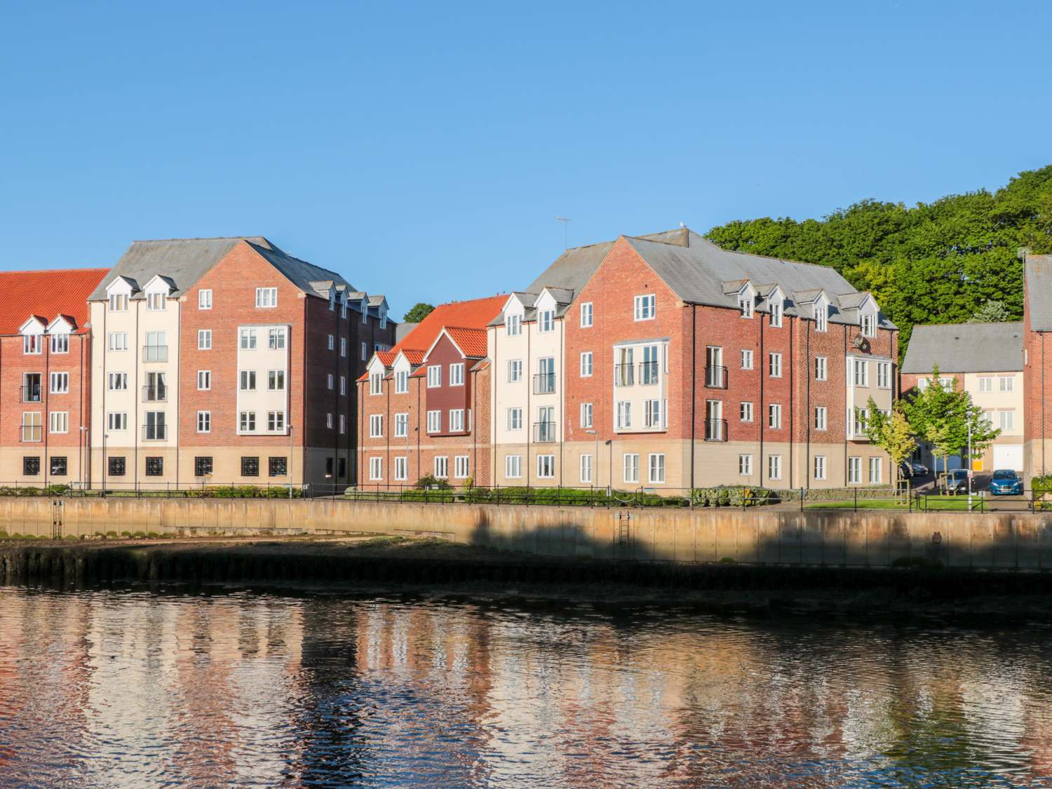 Quayside Haven - Whitby & North Yorkshire - 1016636 - photo 1