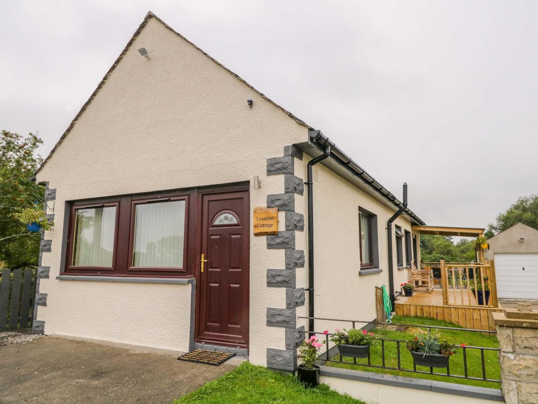 Lesanne Cottage - Scottish Highlands - 1016884 - photo 1
