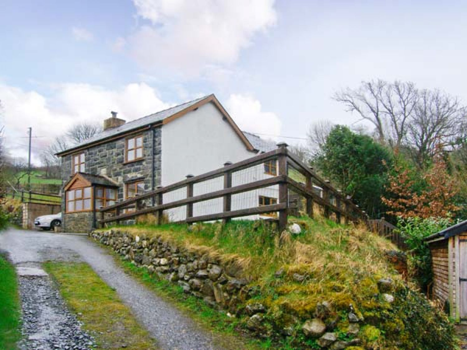 Glan Twrch - North Wales - 1016907 - photo 1