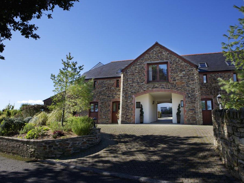 2 New Barn, Hillfield Village - Devon - 1016925 - photo 1