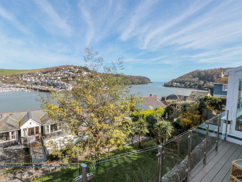 Estuary View (House & Annexe) - Devon - 1016968 - photo 1