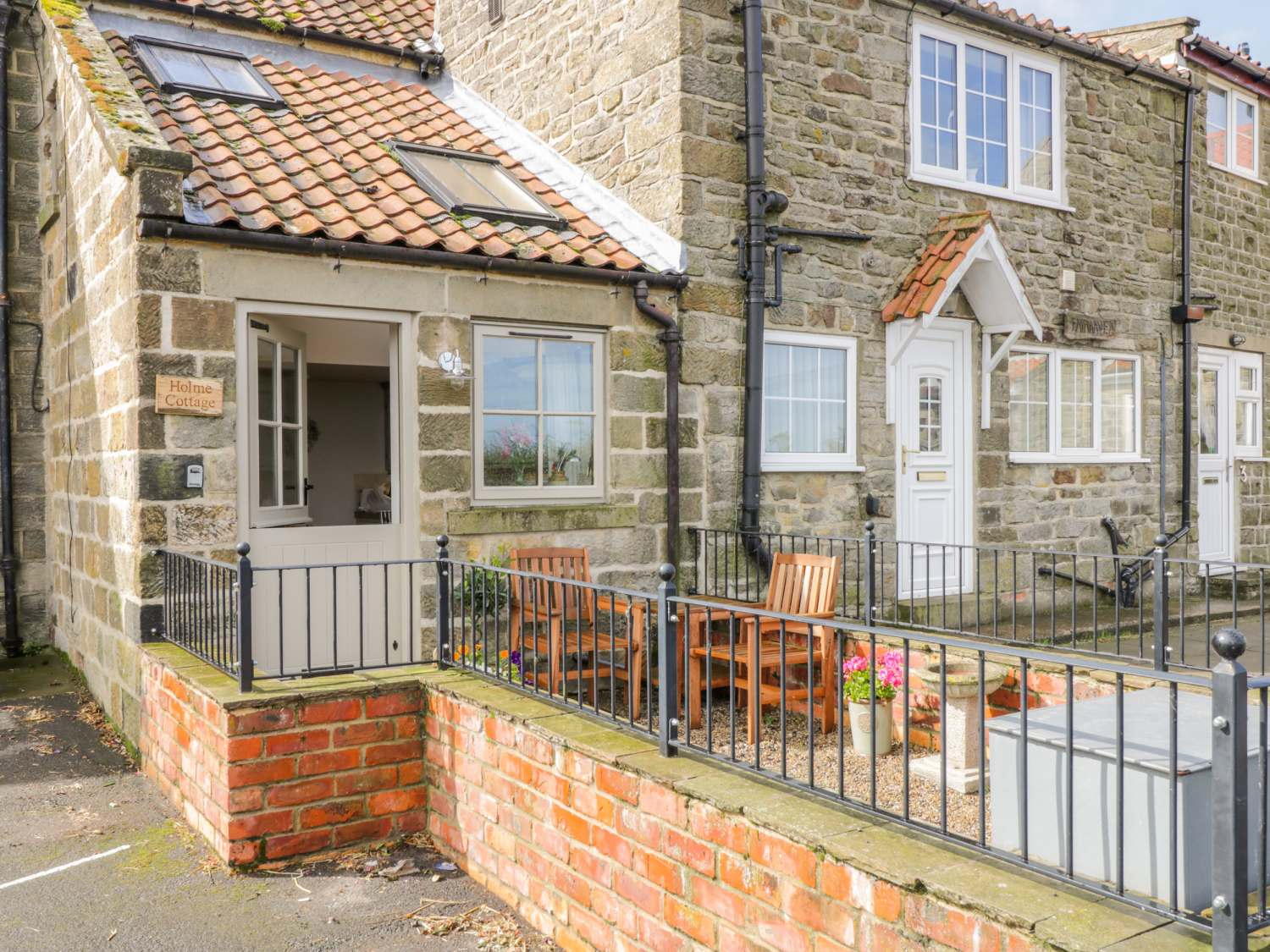 Esmes Cottage - Whitby & North Yorkshire - 1017735 - photo 1