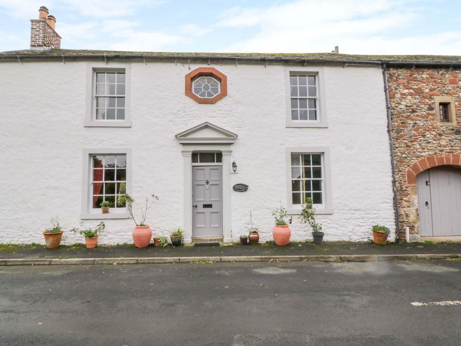 Brewery Cottage - Lake District - 1017881 - photo 1