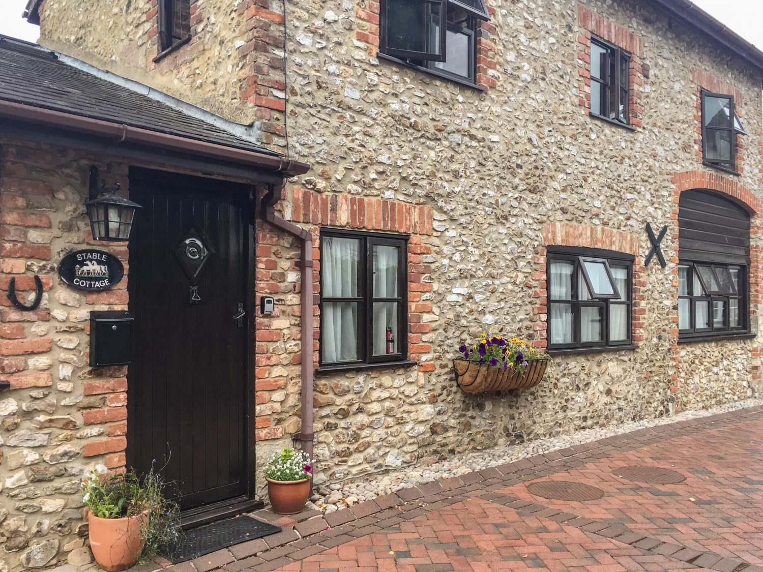 Stable Cottage - Devon - 1018243 - photo 1