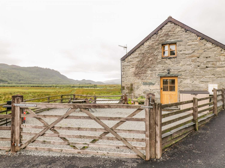 Y Warws - North Wales - 1018643 - photo 1