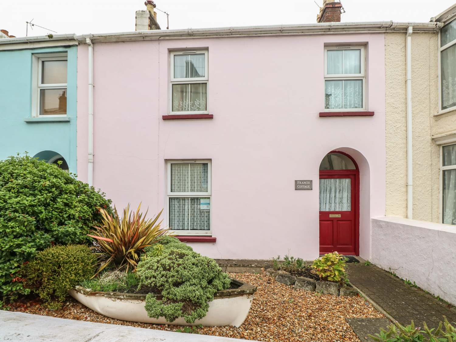 Francis Cottage - South Wales - 1018665 - photo 1