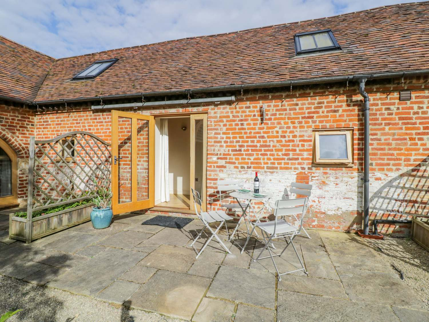 Plum Tree Cottage - Cotswolds - 1019089 - photo 1