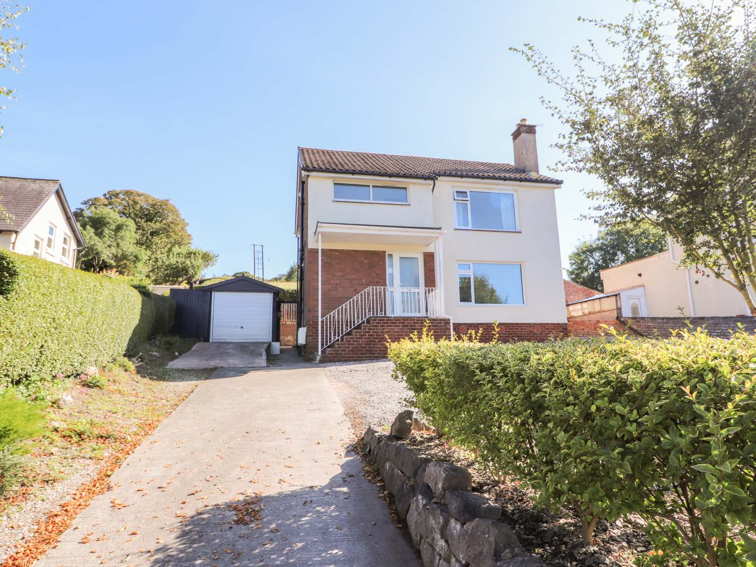 The Nook - North Wales - 1019237 - photo 1