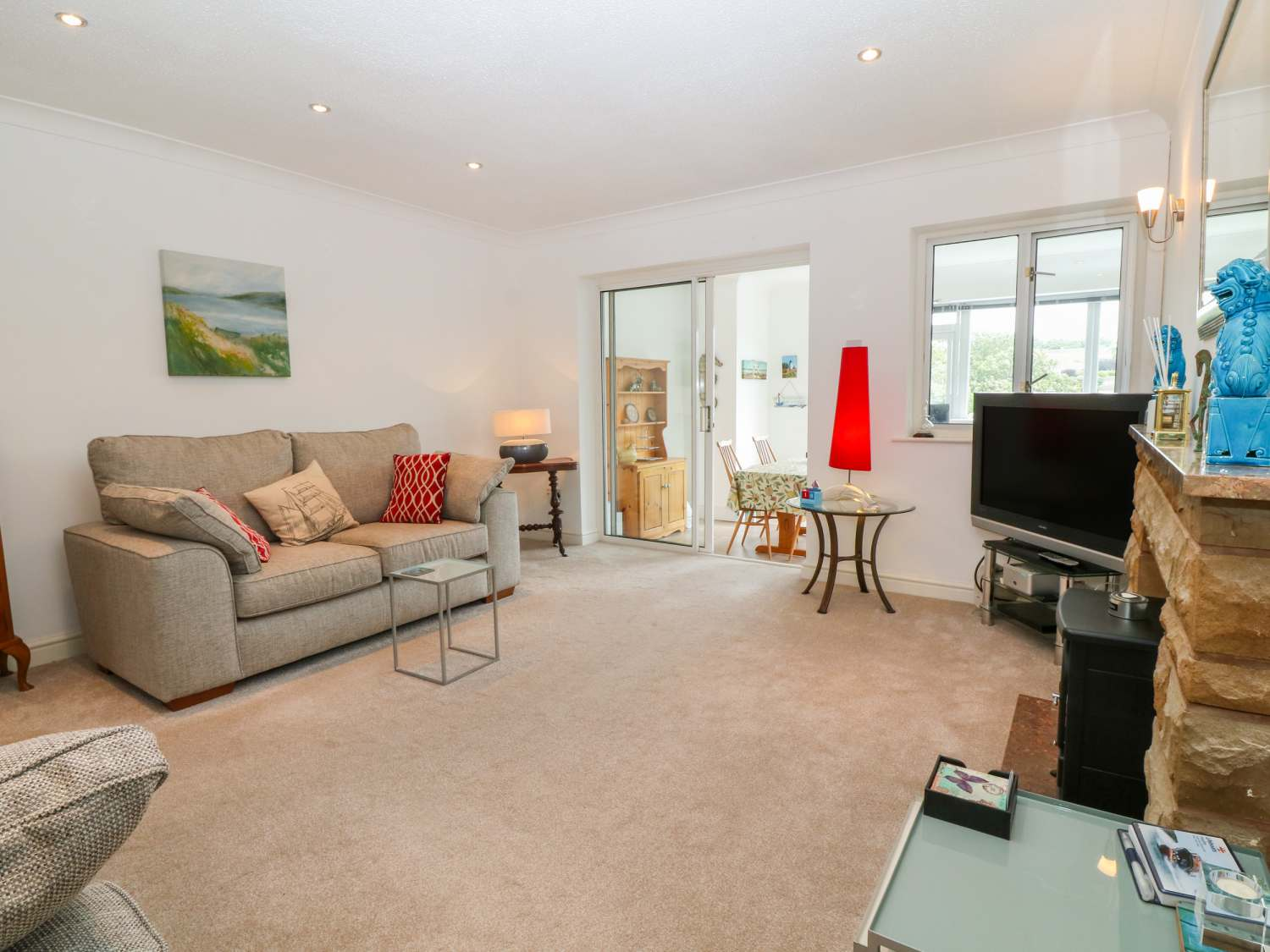 Riverview Apartment - Anglesey - 1019271 - photo 1