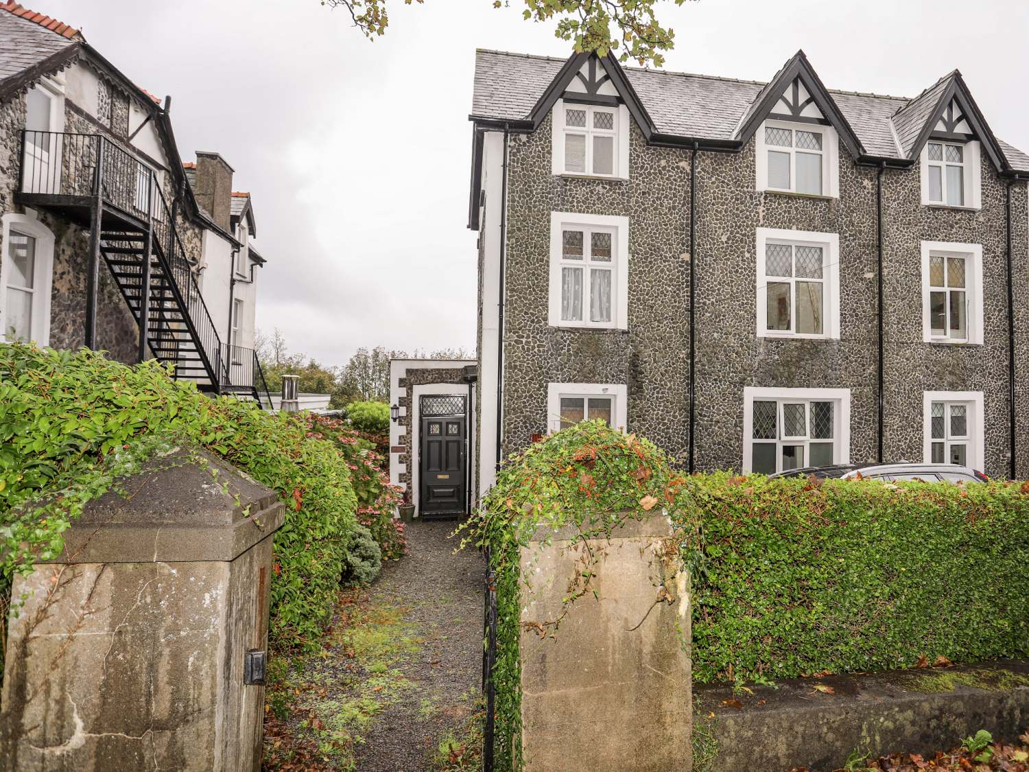 2 Ty Clyd - North Wales - 1020753 - photo 1