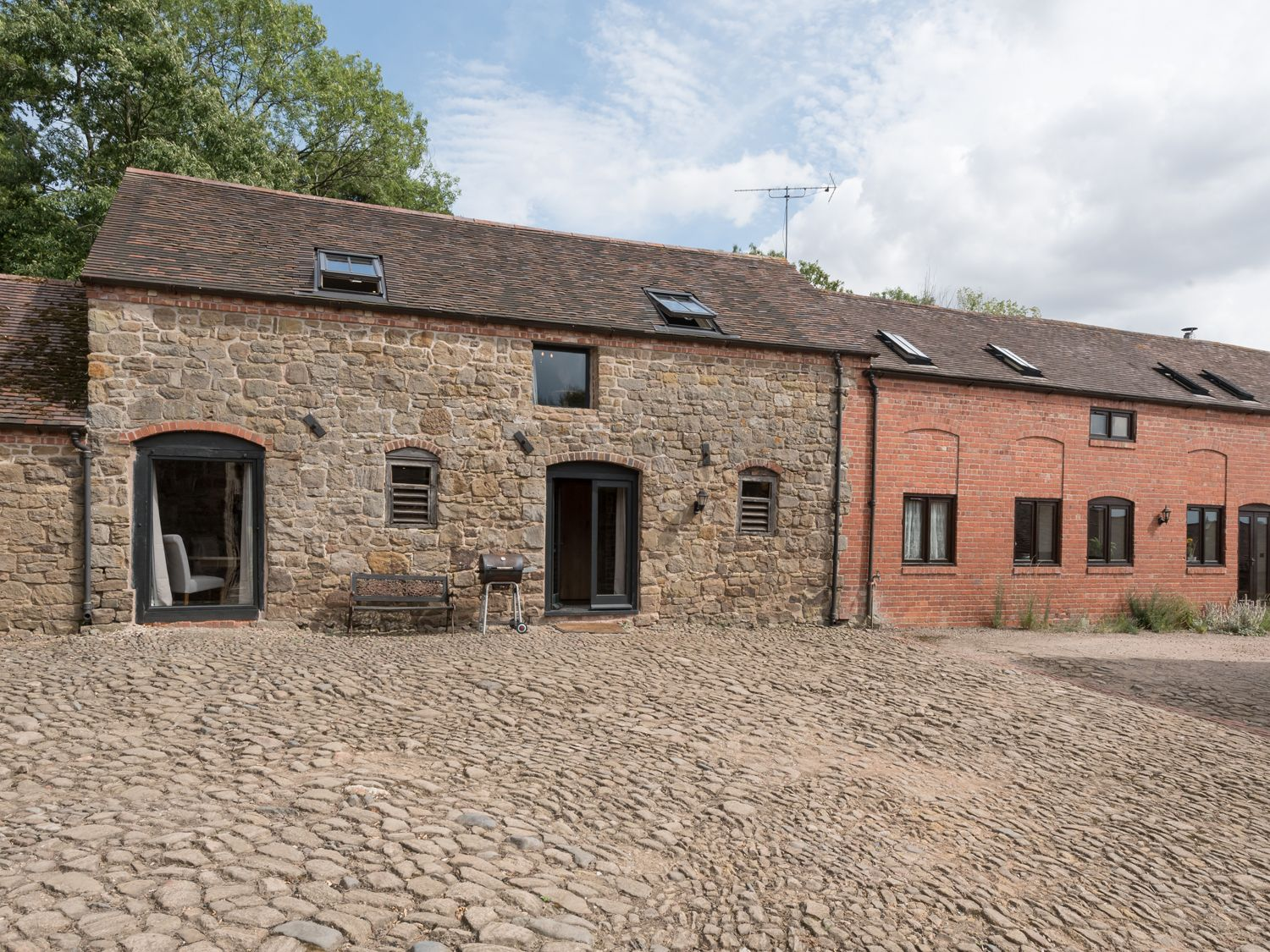 Corn House - Shropshire - 1021 - photo 1