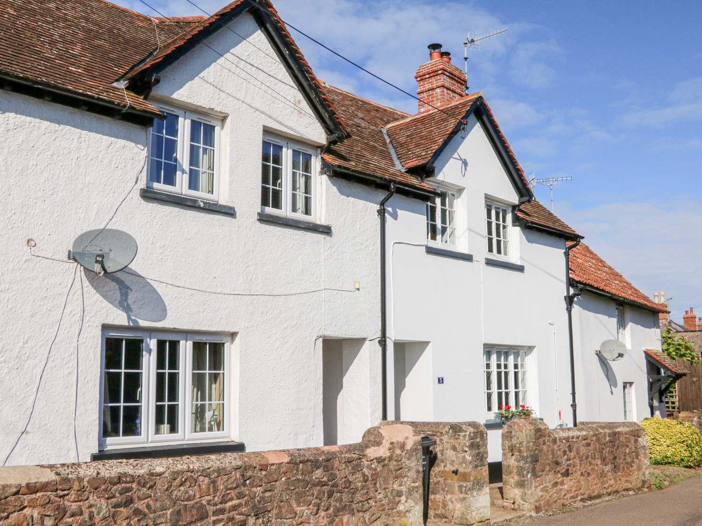 3 Elm Cottage - Somerset & Wiltshire - 1022477 - photo 1
