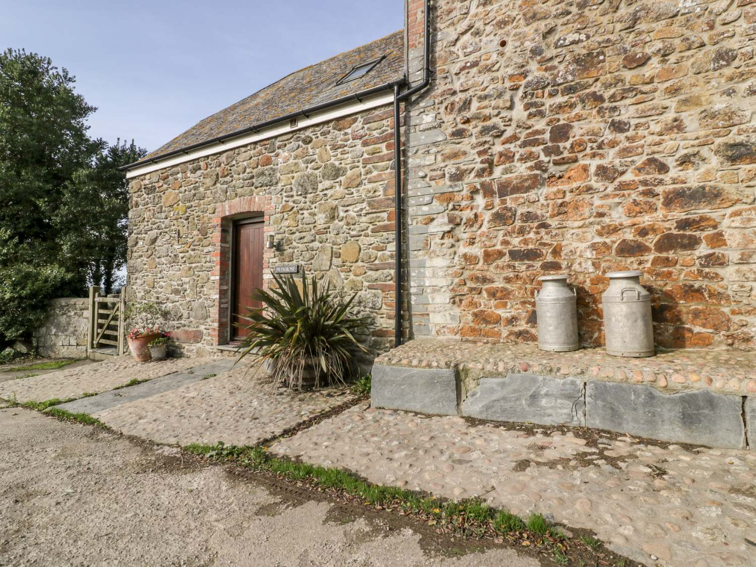 Primrose Cottage - Cornwall - 1023944 - photo 1