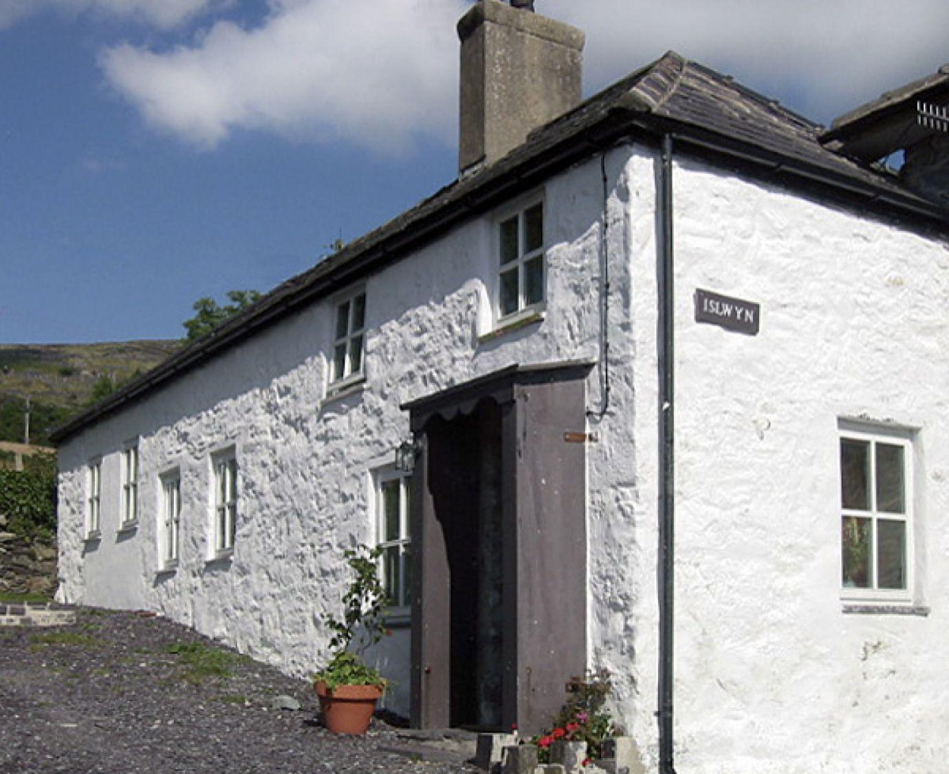 Islwyn - North Wales - 1026 - photo 1