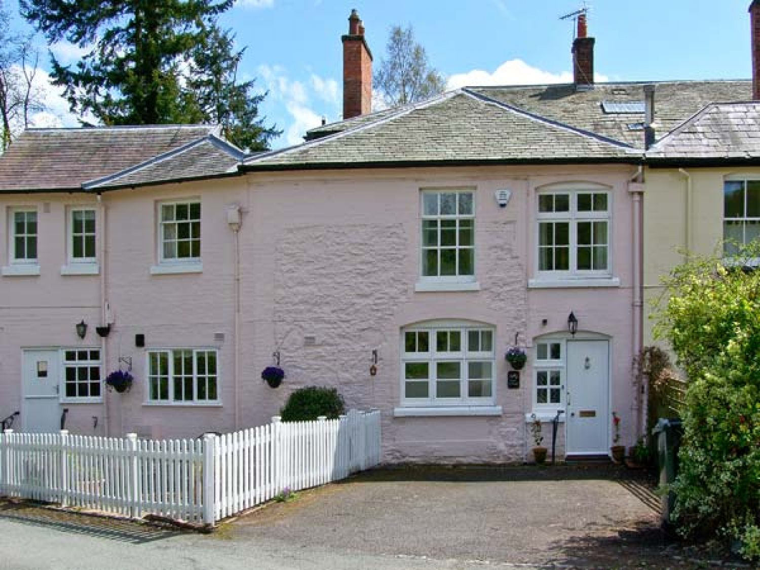 East Cottage - Shropshire - 10297 - photo 1