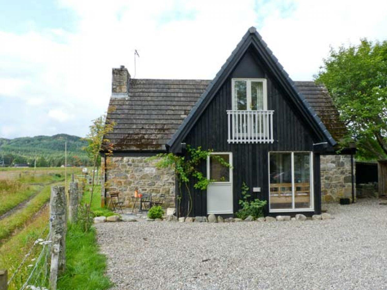 Inshcraig - Scottish Highlands - 10386 - photo 1
