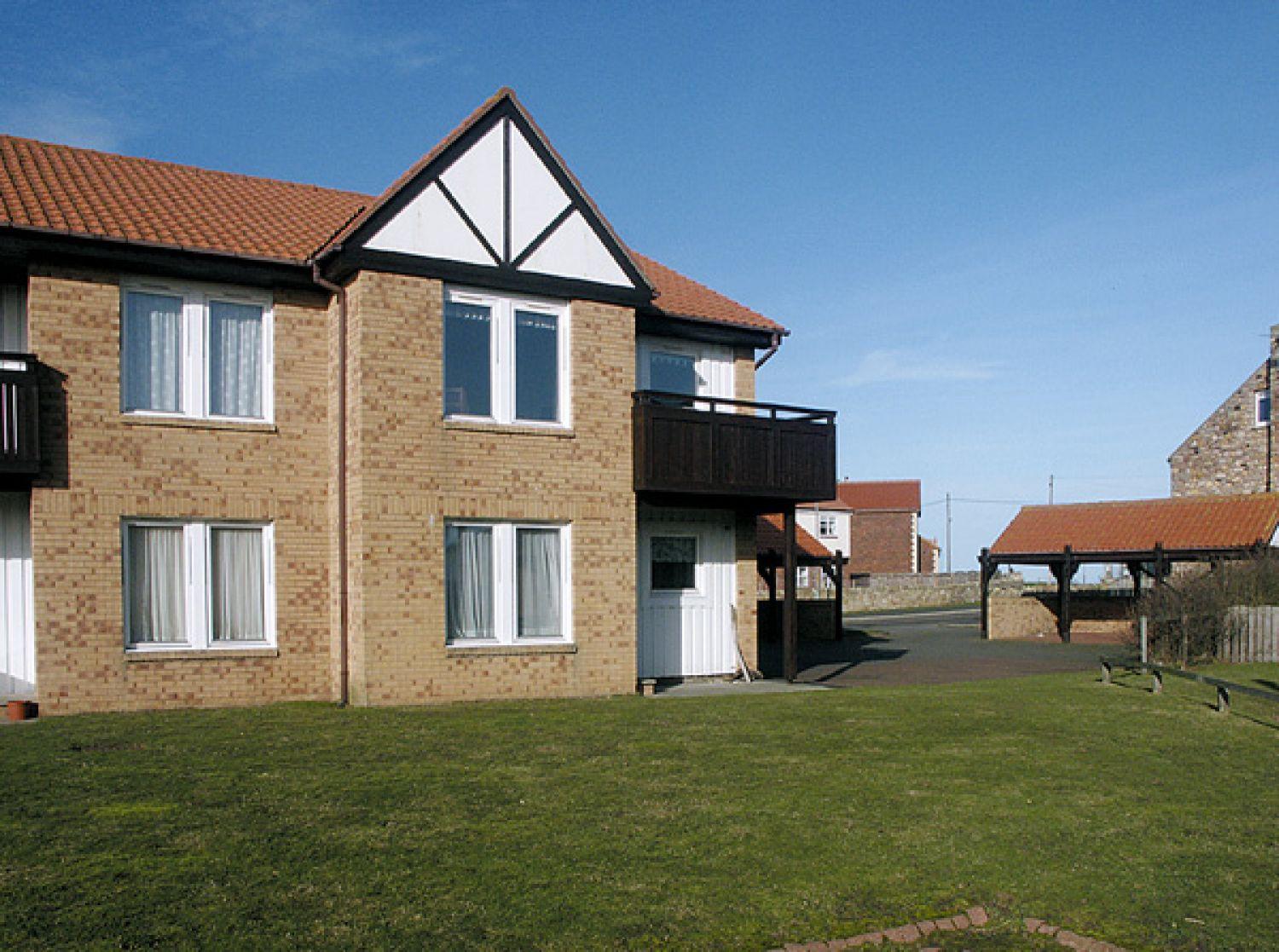 Bay View - Northumberland - 1041 - photo 1