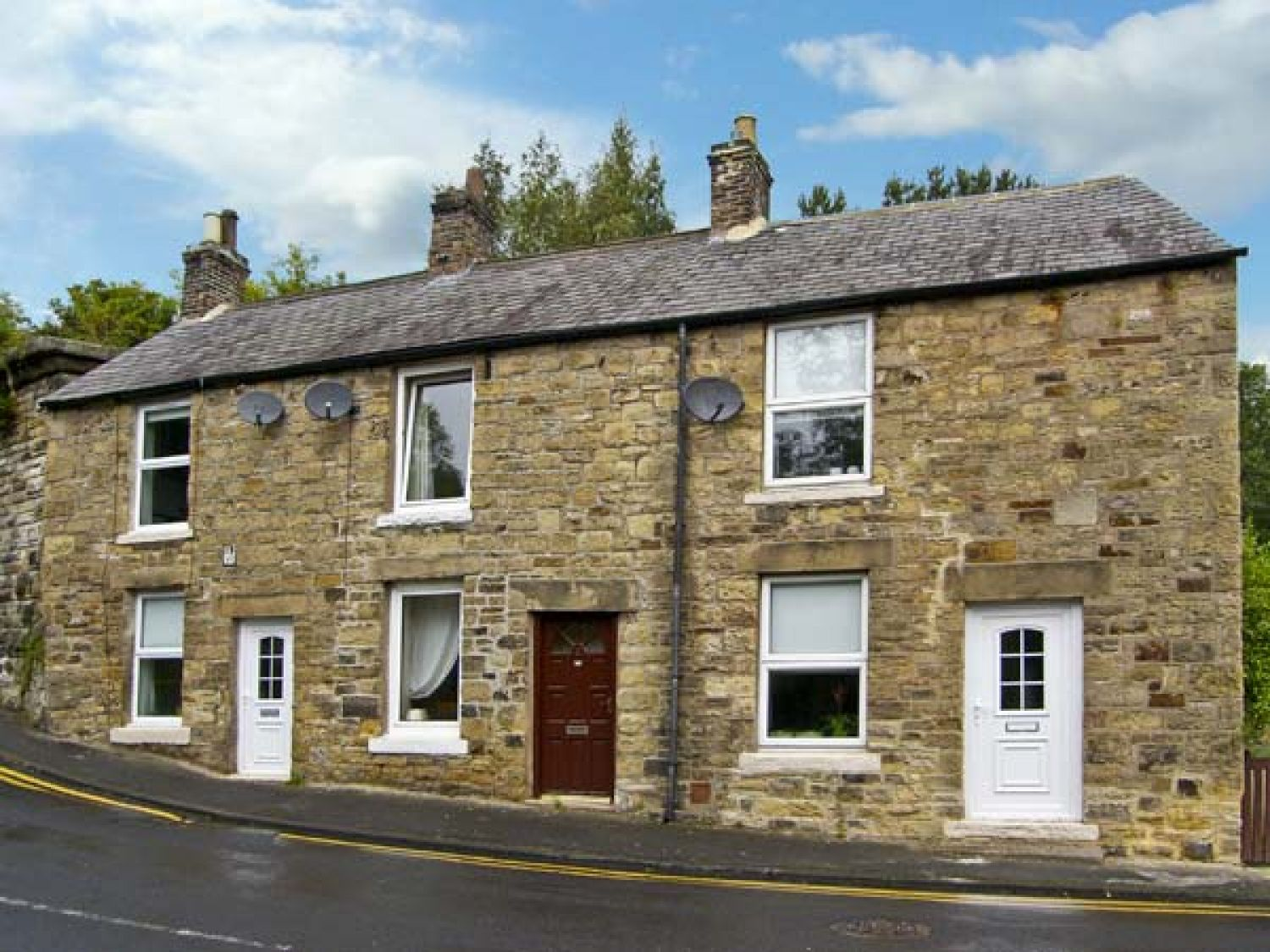Hunter Cottage - Northumberland - 10490 - photo 1