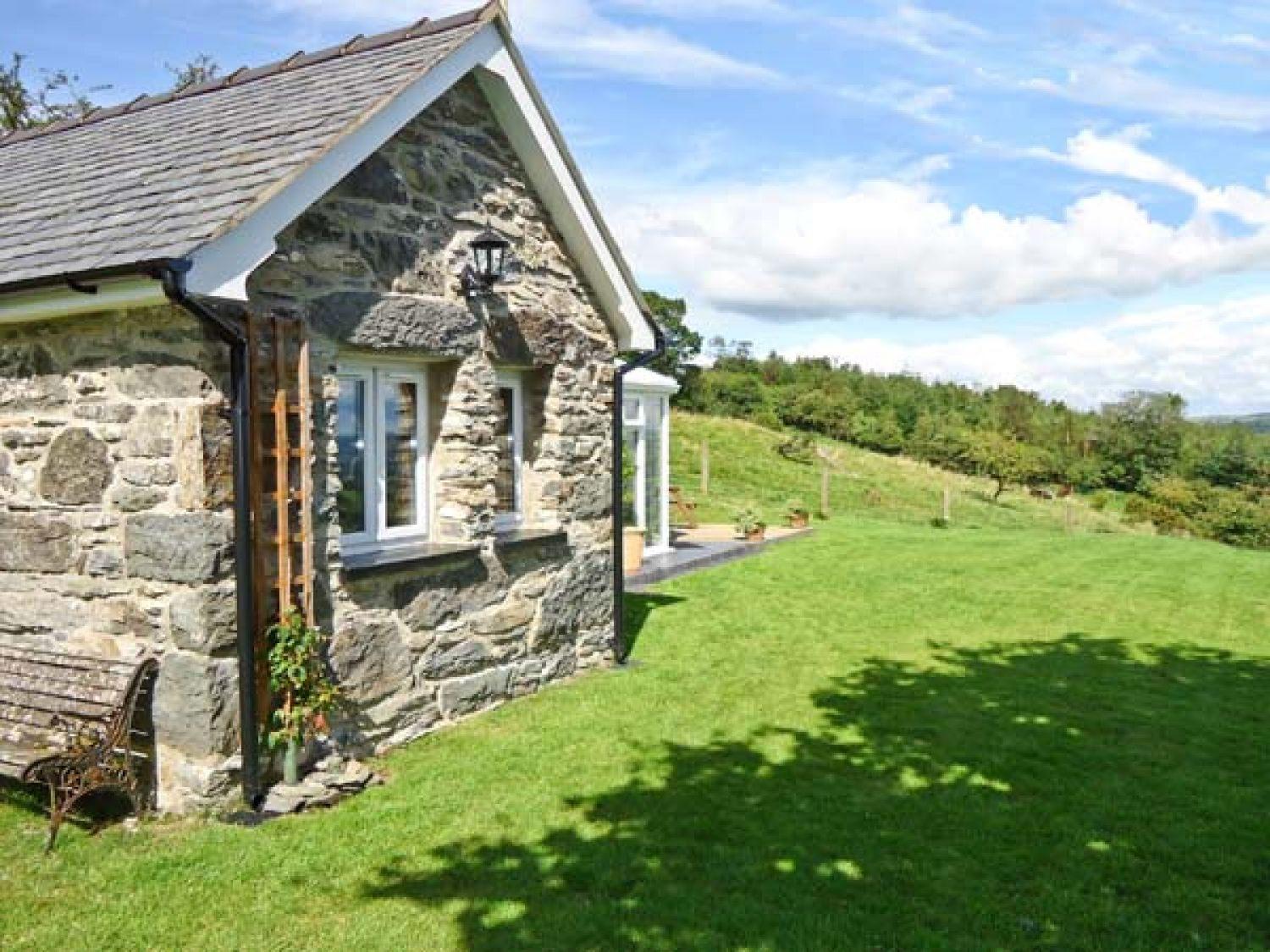 Ty Bach - North Wales - 10706 - photo 1