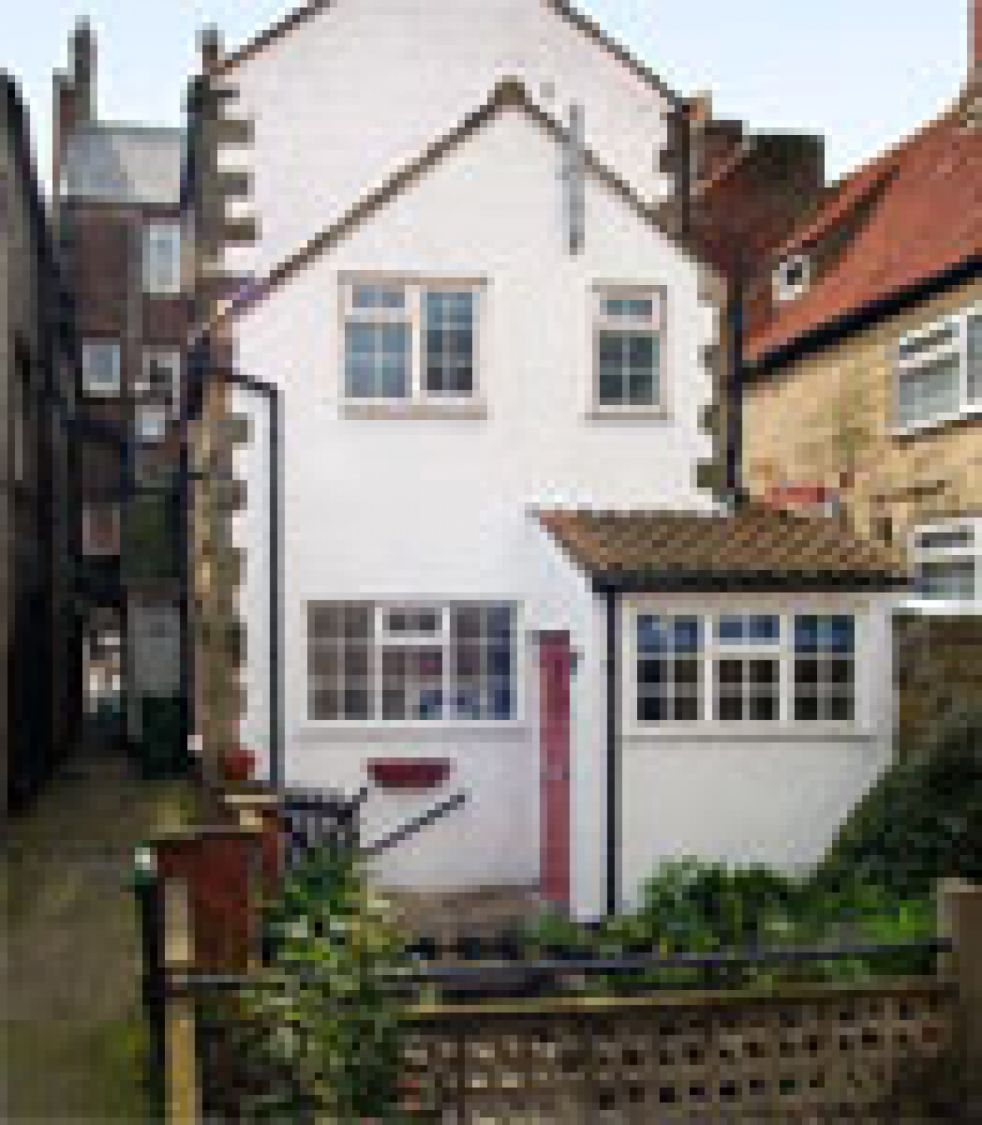 Whitby Holiday Cottages Flowergate