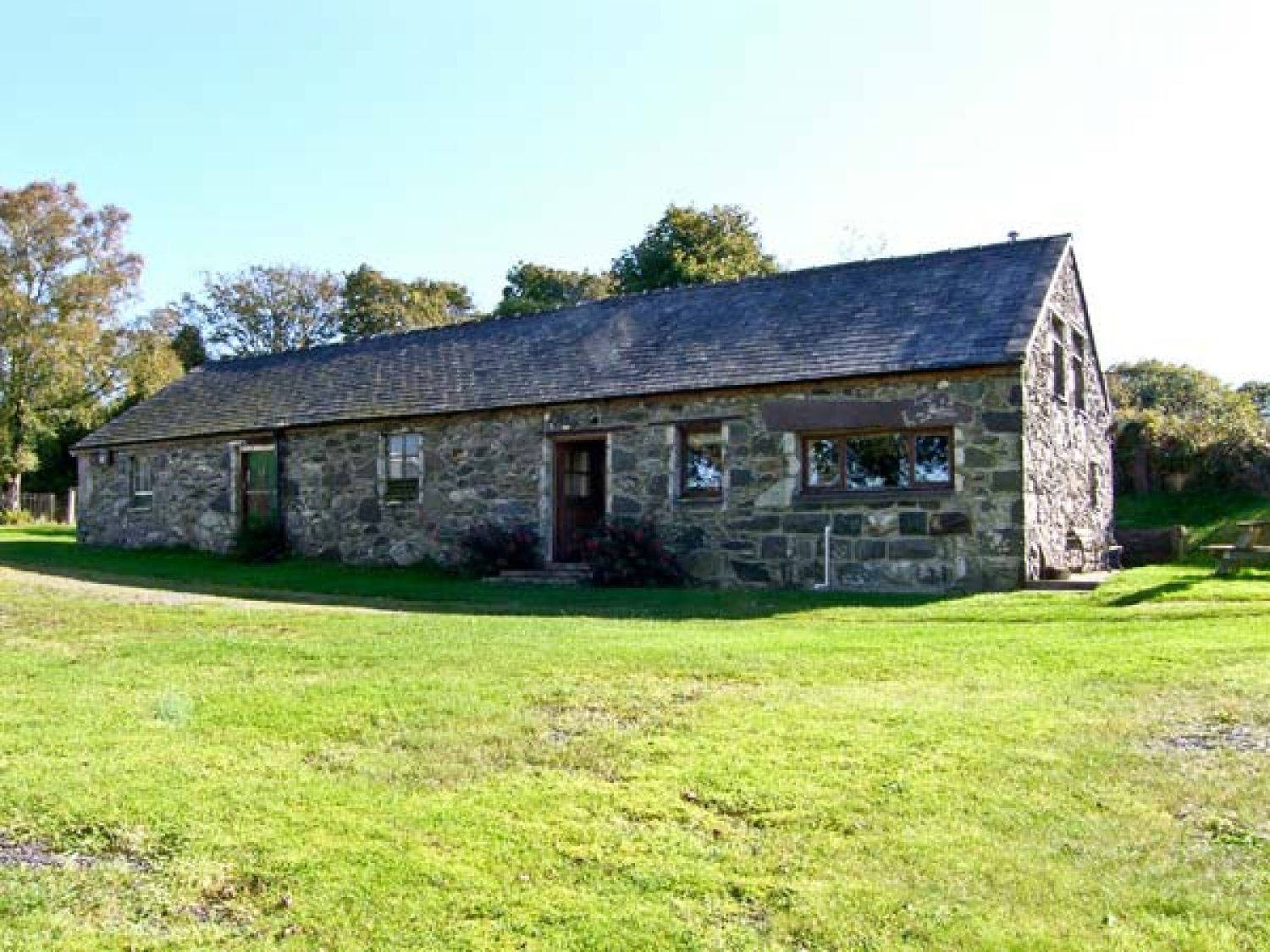 Tryfan Cottage - North Wales - 10820 - photo 1