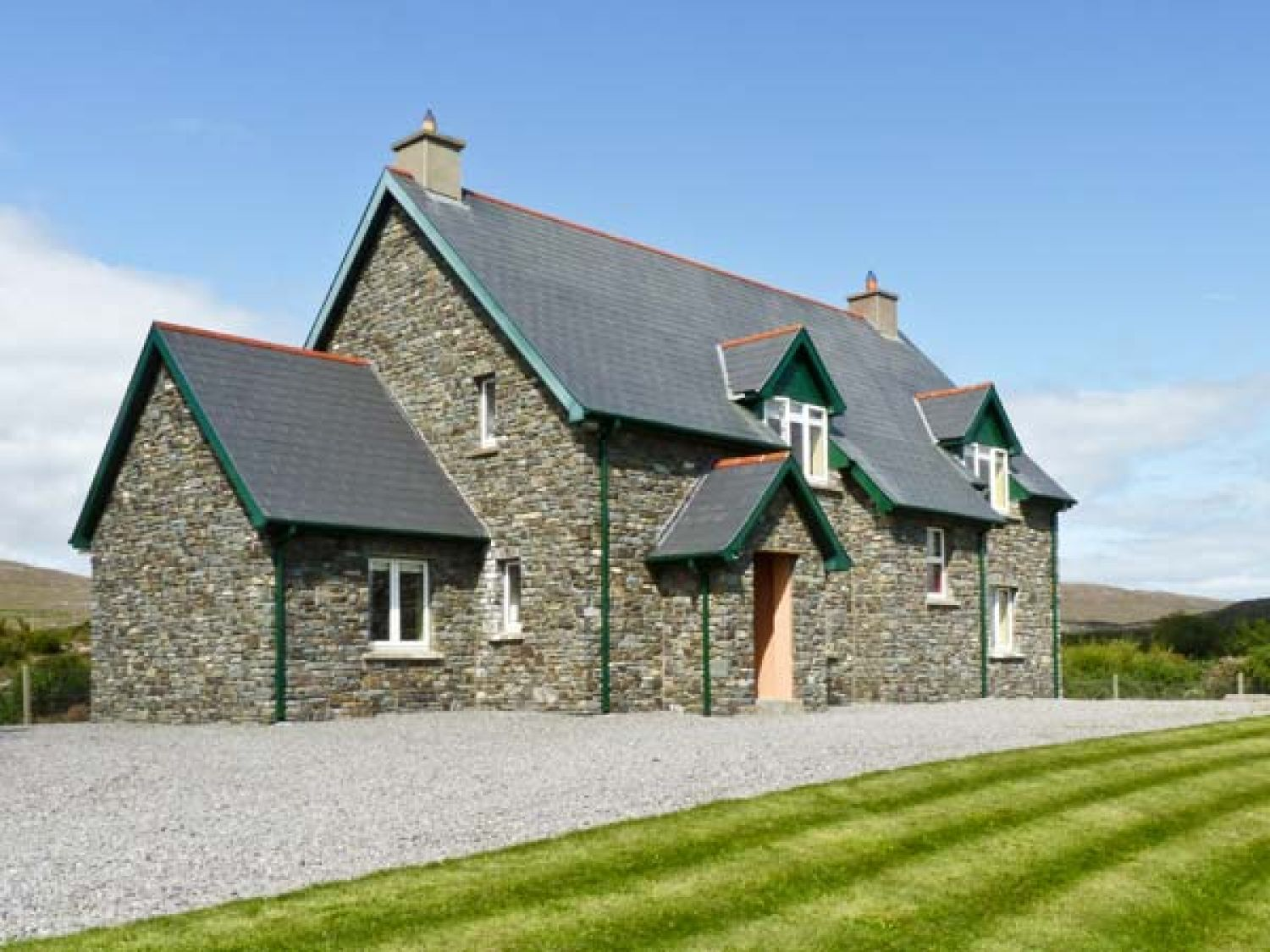 Kiltymon Cottage - Kinsale & County Cork - 10889 - photo 1