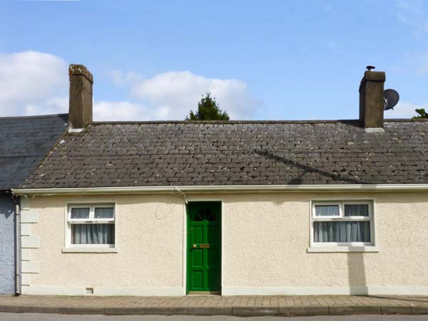 Burke Cottage - South Ireland - 11046 - photo 1