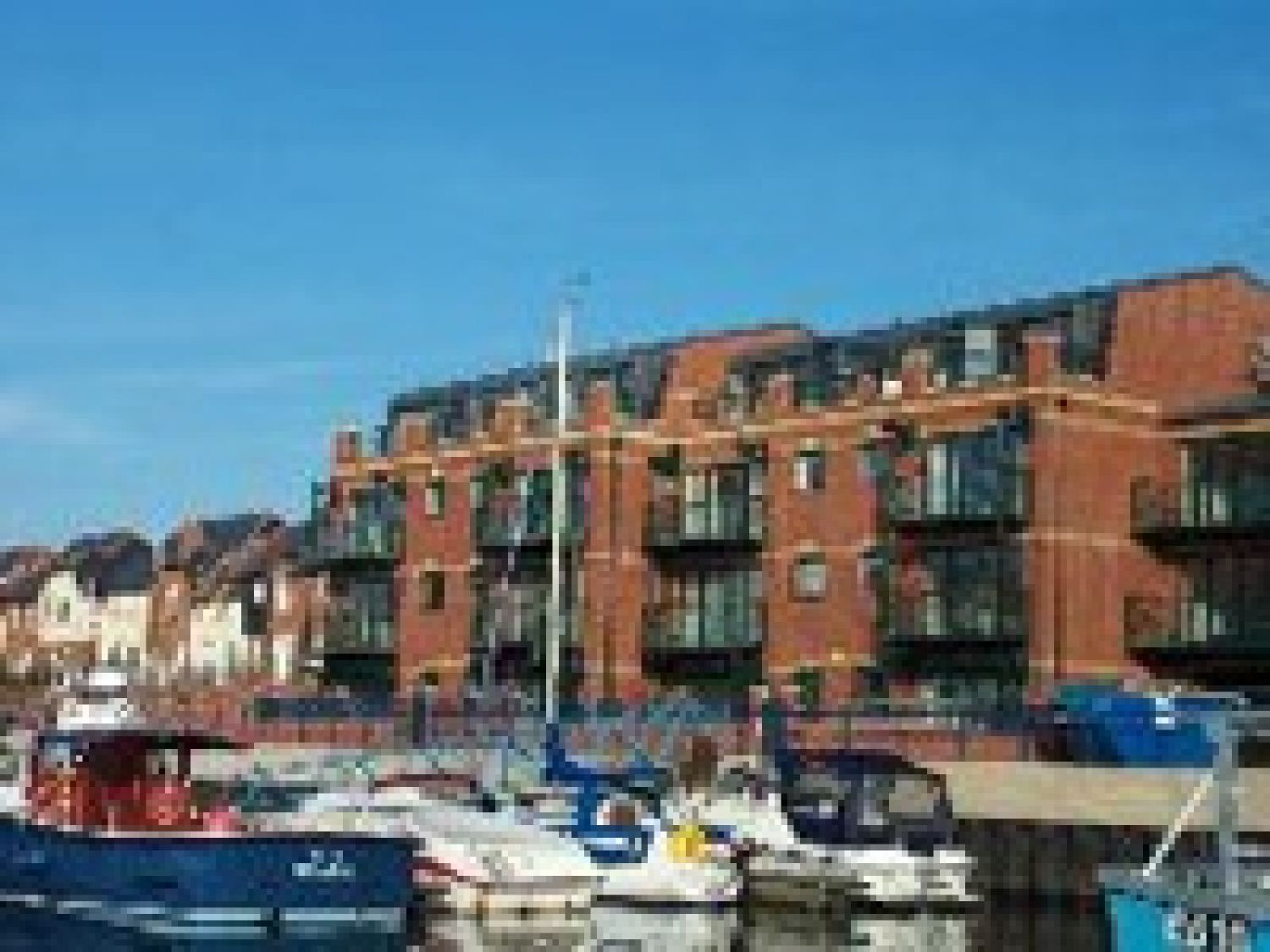 The Moorings Exmouth Devon Self Catering Holiday Cottage
