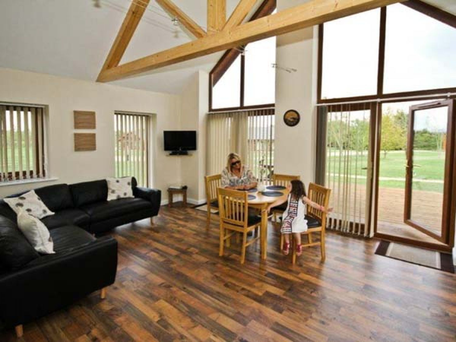 Belfry Lodge - Lincolnshire - 11175 - photo 1