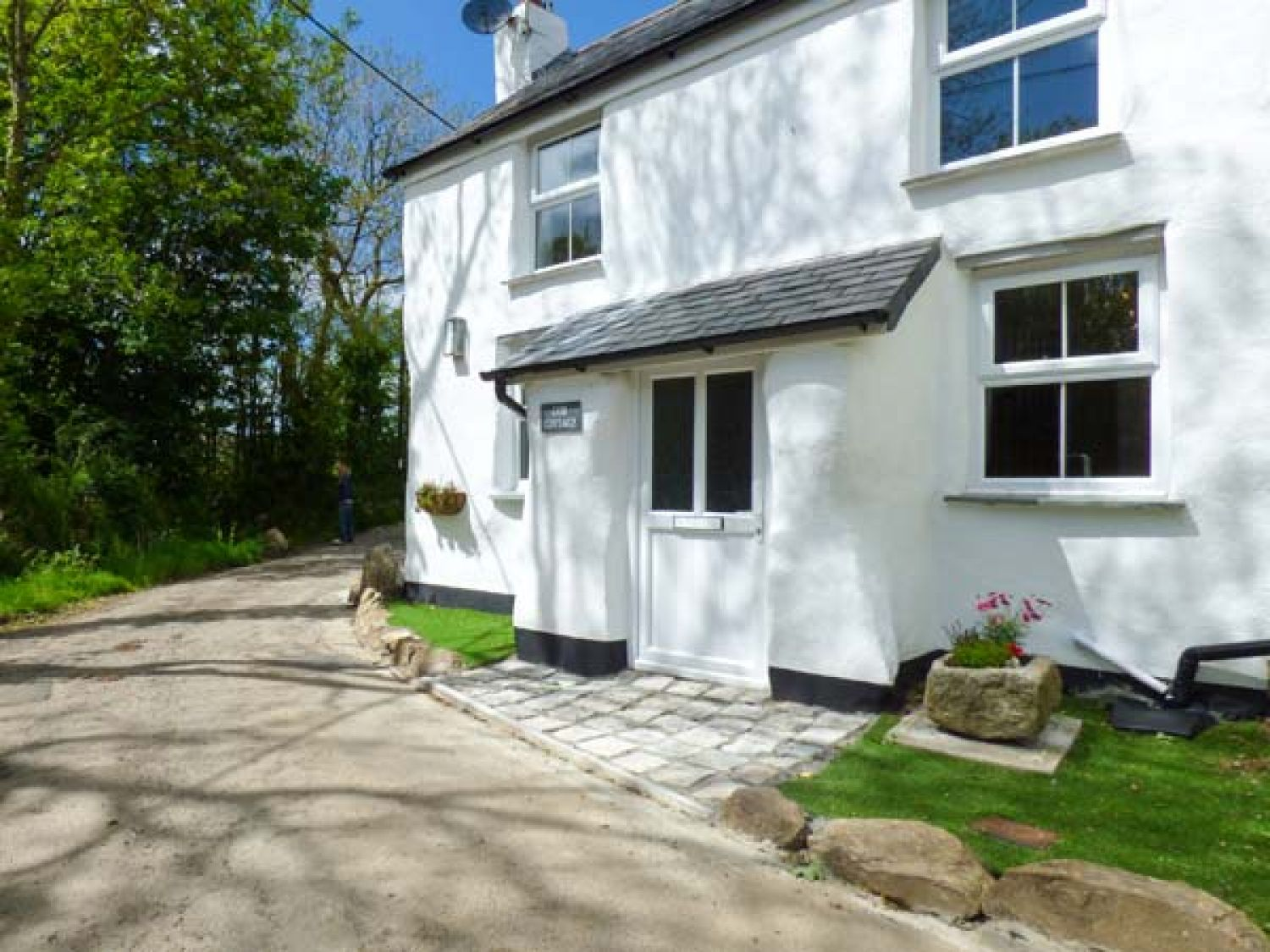 Cob Cottage - Cornwall - 11269 - photo 1