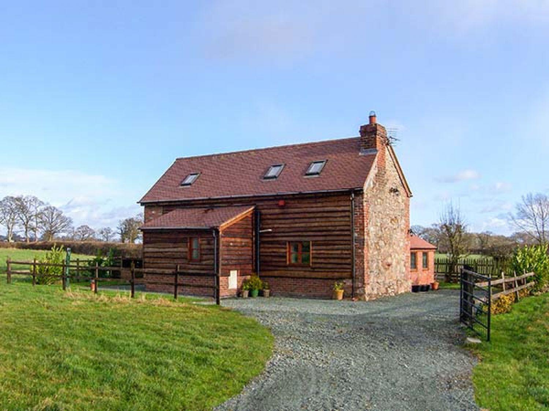 Rose Cottage - Shropshire - 11319 - photo 1