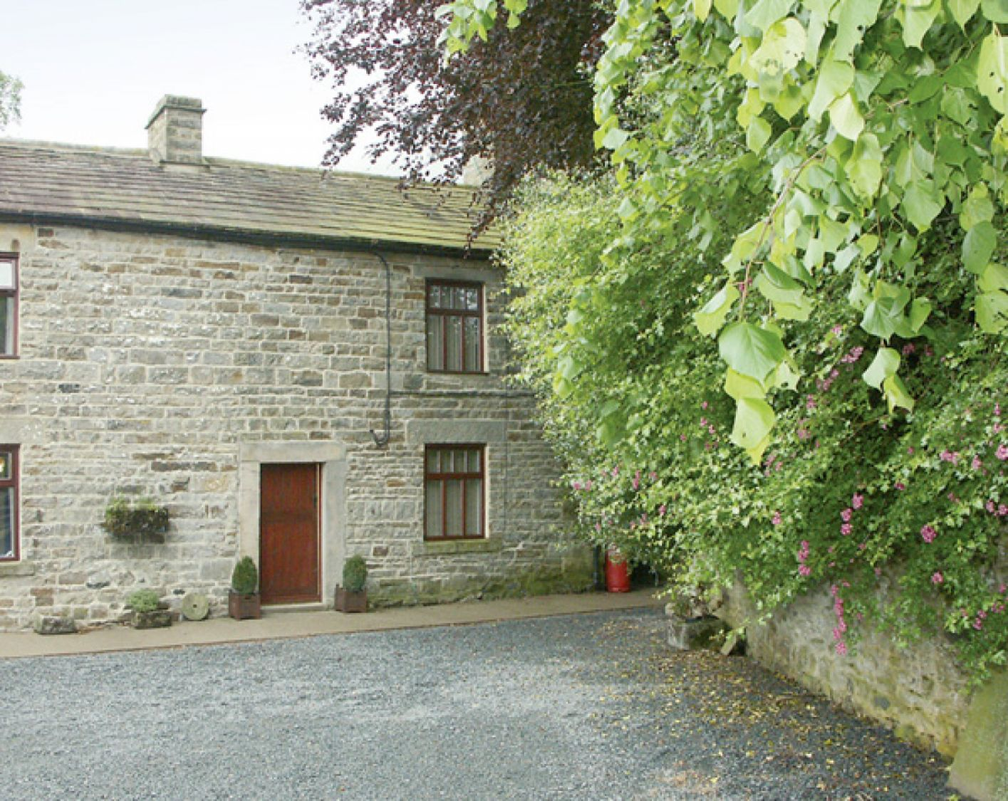 Garden Cottage - Yorkshire Dales - 1132 - photo 1