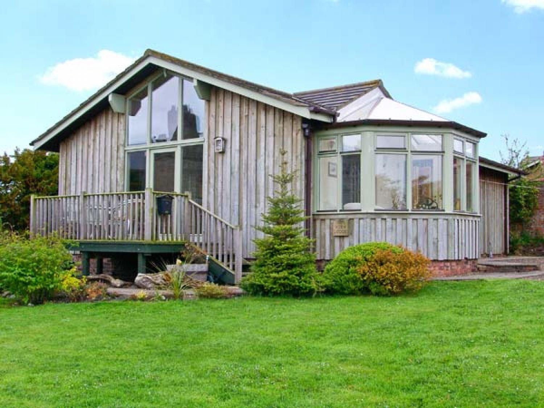 Sea View Lodge - Northumberland - 1134 - photo 1