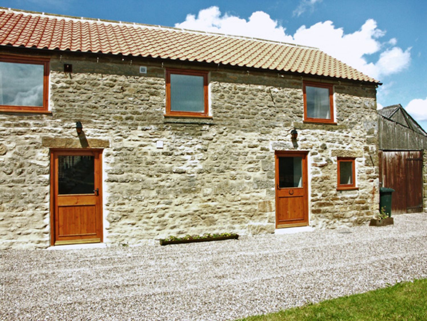 Stable Cottage - 1136 - photo 1