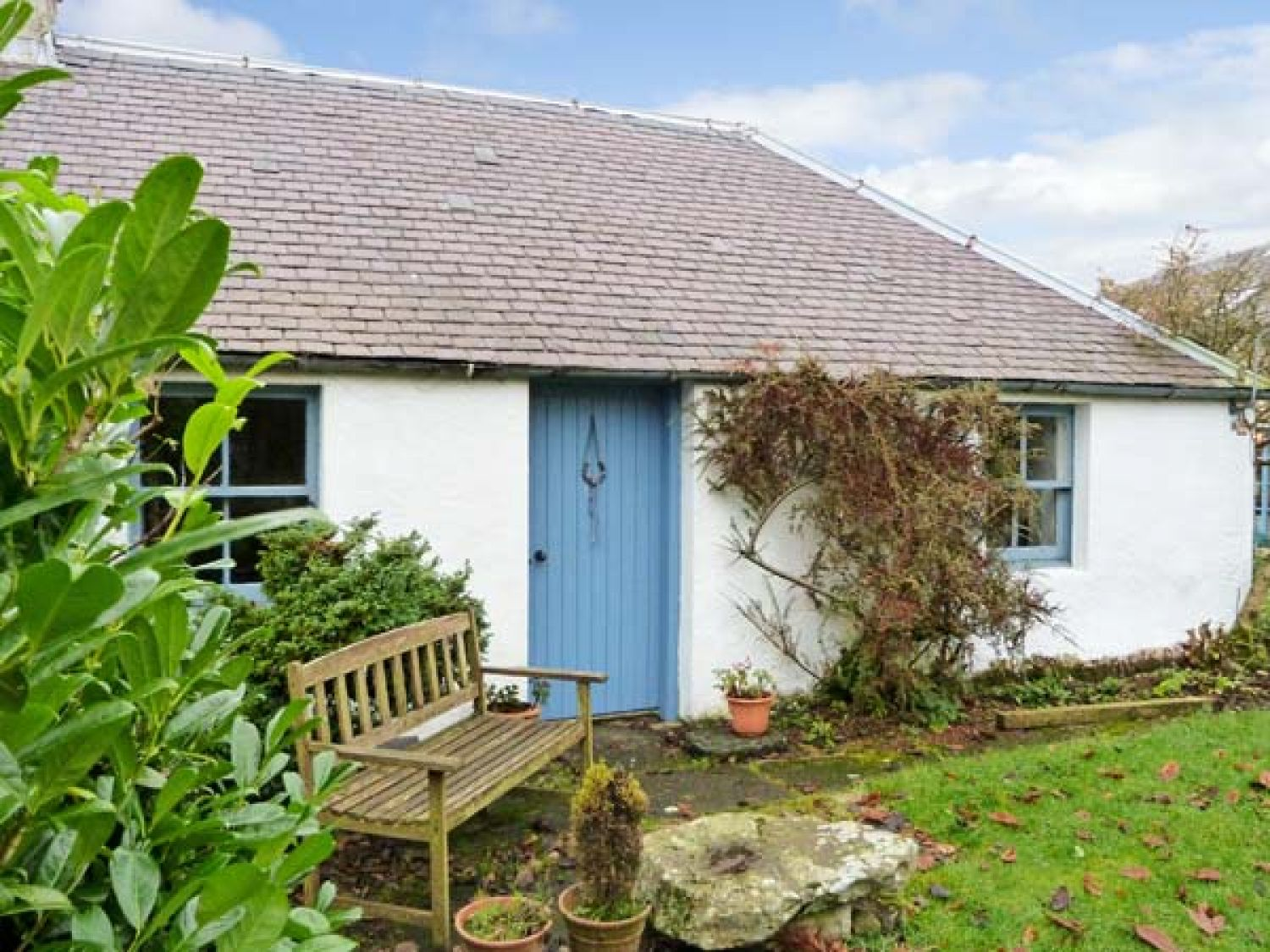 Gateside Farm Cottage - Scottish Lowlands - 11369 - photo 1