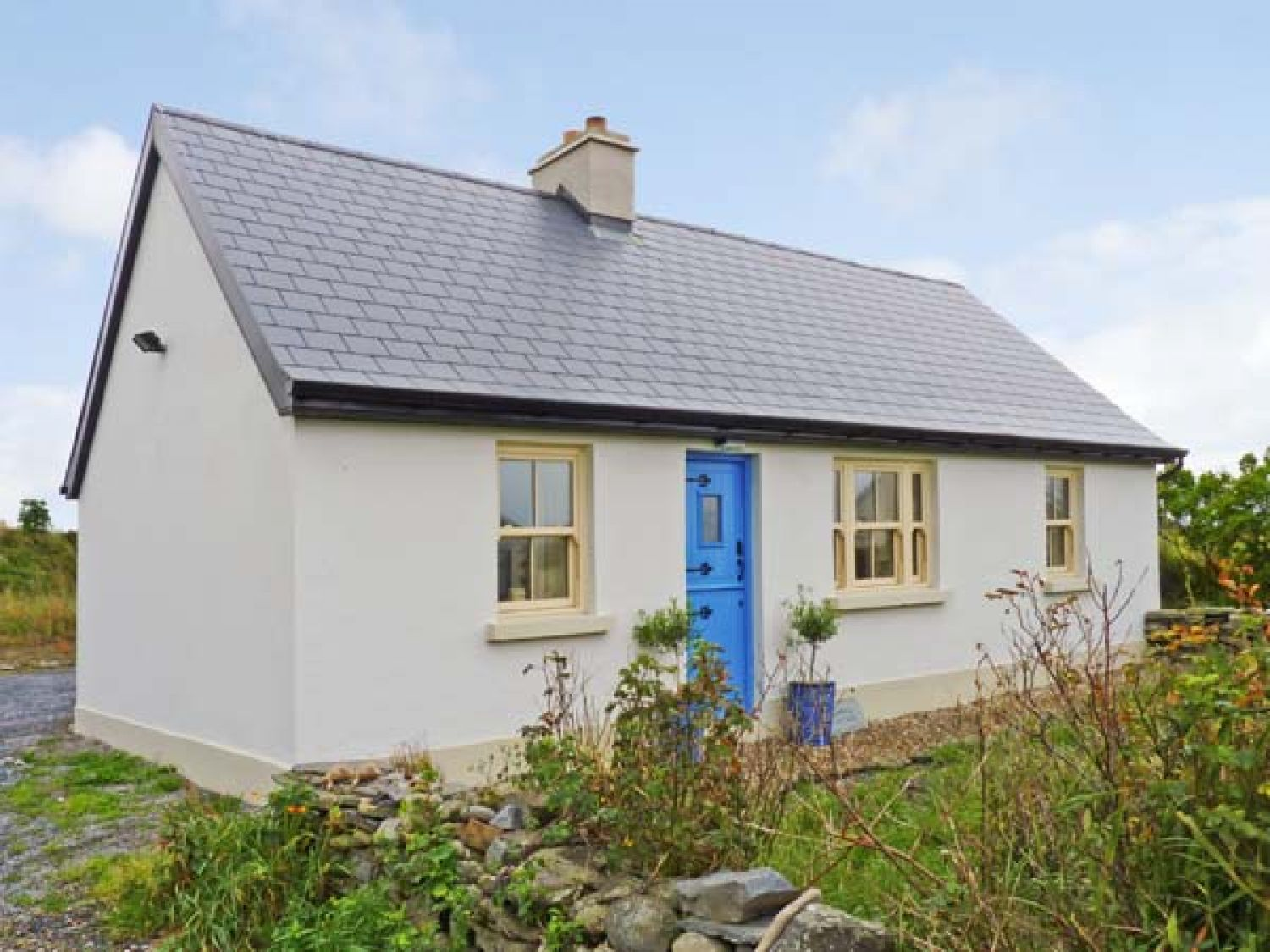 Bluebell Cottage - County Clare - 11397 - photo 1
